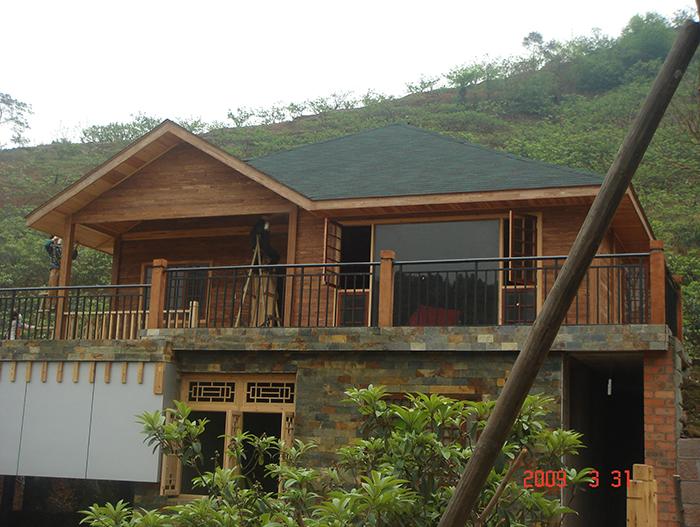 中式木屋07_中式木屋_广东更专业的木屋设计-全国更